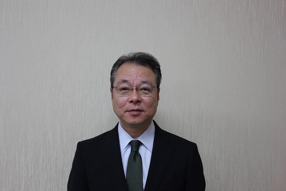 横須賀税務署 黒木署長より年頭のご挨拶をいただきました