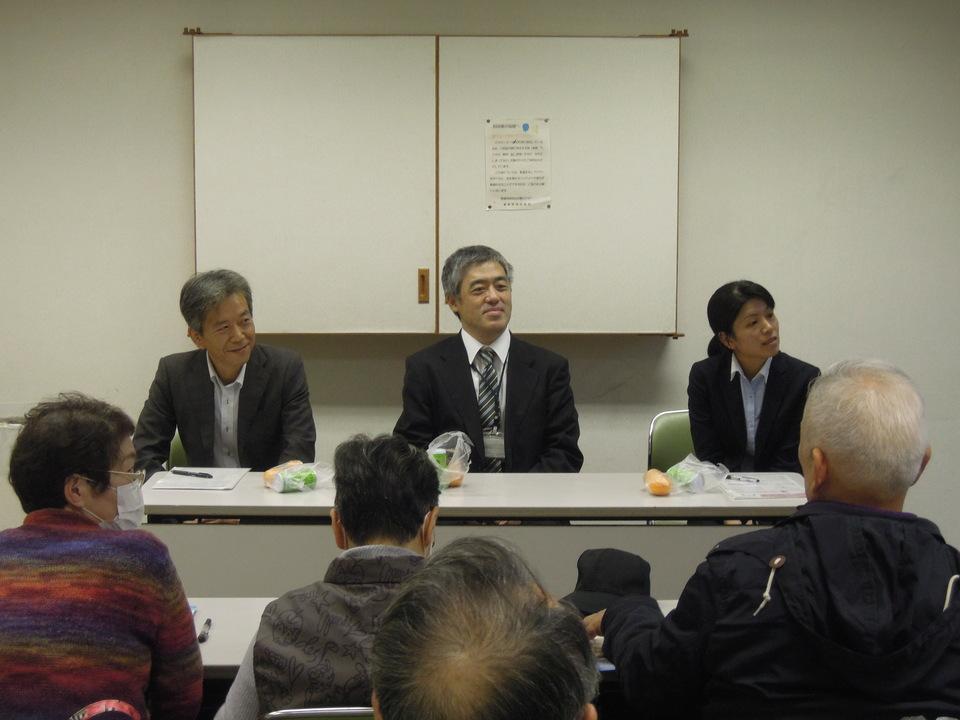 田浦・長浦「知らなかったじゃ済まされない」 税金セミナーを実施しました